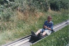 1999 LogIQa tábor
