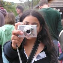 Fényképező